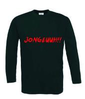 JONGEUUH t-shirt lange mouw