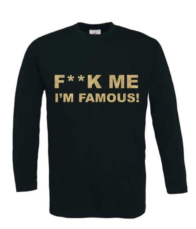 Fuck Me Am Famous 13