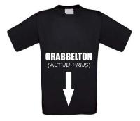 Grabbelton t-shirt korte mouw