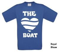 the love boat t-shirt korte mouw