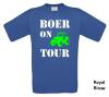 foto 11 Boer on tour t-shirt korte mouw