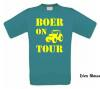 foto 12 Boer on tour t-shirt korte mouw