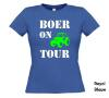 foto 3 Boer on tour t-shirt korte mouw
