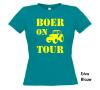 foto 4 Boer on tour t-shirt korte mouw