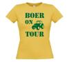 foto 5 Boer on tour t-shirt korte mouw