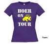 foto 7 Boer on tour t-shirt korte mouw