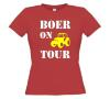 foto 8 Boer on tour t-shirt korte mouw