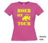 foto 9 Boer on tour t-shirt korte mouw