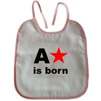 A star is born slab