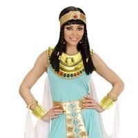 Cleopatra sieraden set