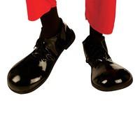 Schoenen Charly Chaplin met rubber zool