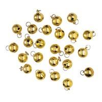 Set van 24 belletjes gouden