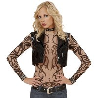 Tattoo Shirt Stam dames