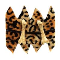 Armband botten voor oervrouw of oerman