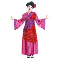 China meisje kimono