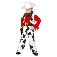 Cowboy ranger kostuum kind