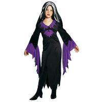Gothic kinder jurk