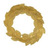 Griekse lauwerkrans goud laurierblad