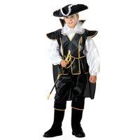 Kapitein piraat kind