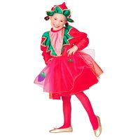 Kleine aardbei , aardbeien jurk