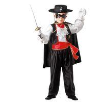 Zorro kostuum kind