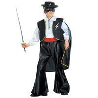 Zorro , gemaskerde bandiet kinder
