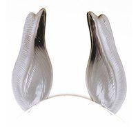 PVC oren van een ezel