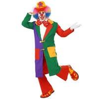 Clownsjas , clown kostuum