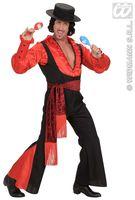 Spaanse senor kostuum spanjaard