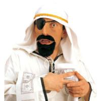 Sjeik olie sjeik al Dubay set