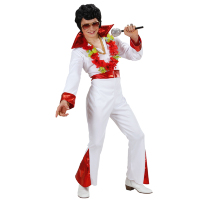 Elvis king of rock and roll kind