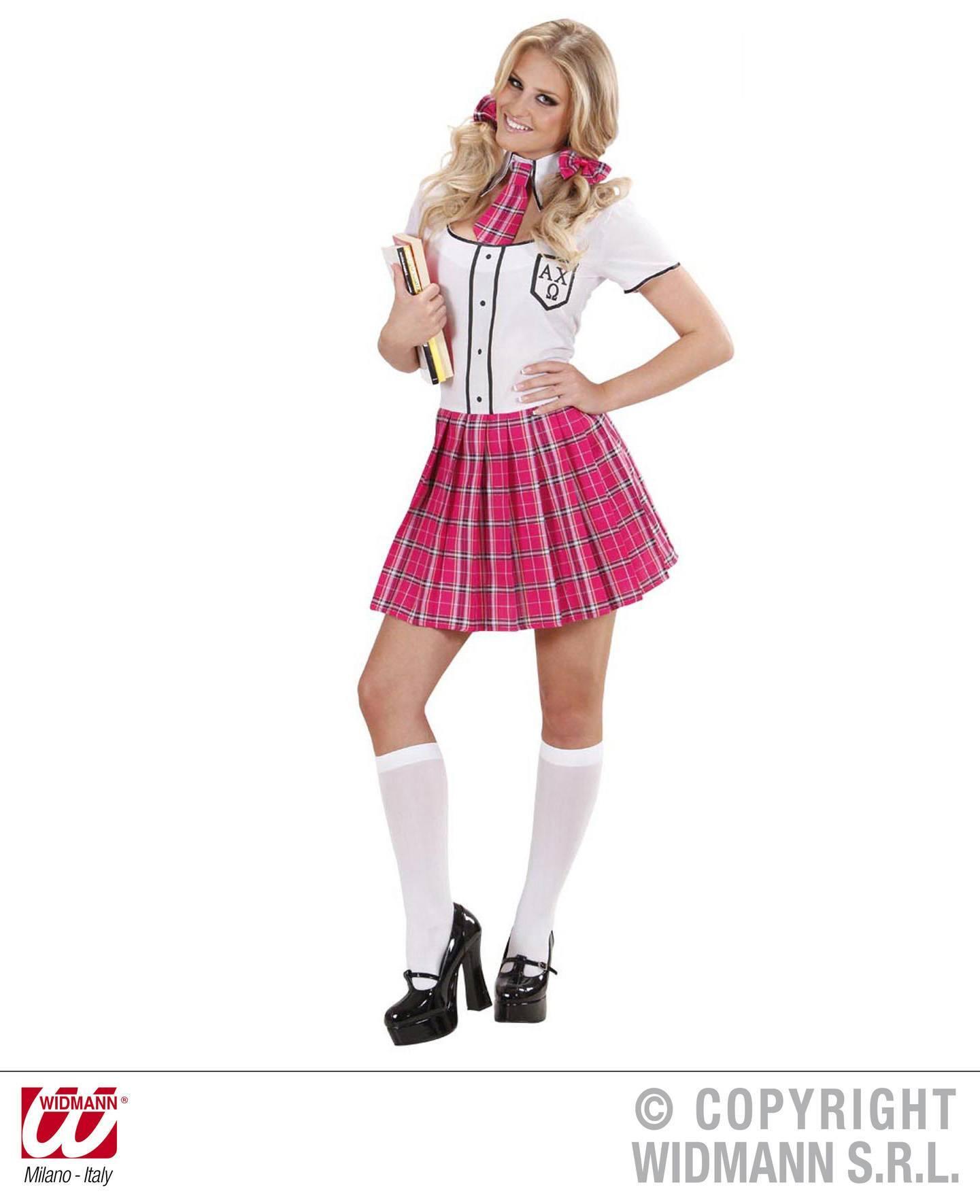 Stoute schoolmeisjes