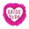 broche bride to be