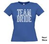 foto 15 team bride t-shirt korte mouw
