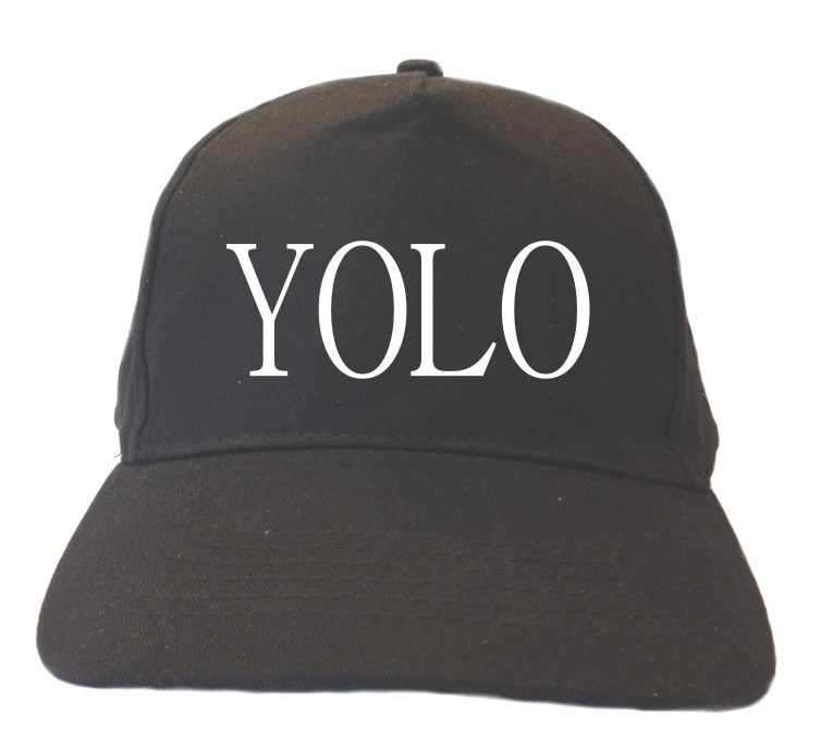 yolo you only live once pet
