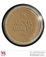 Aqua make-up 15 gram donker beige