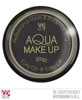 Aqua make-up 30 gram zwart