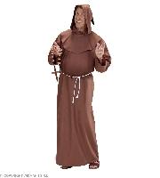 Kapuzijner monnik kostuum