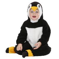 Pinguin baby verkleedpak
