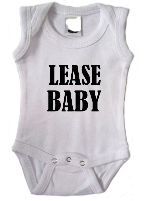 romper lease baby
