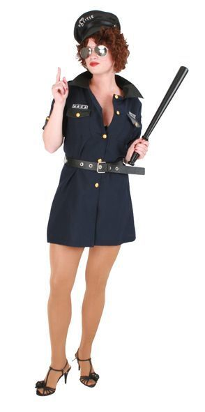Sexy politie dames police