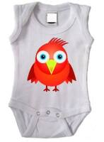 romper cartoon vogel