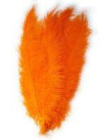Veer spadonis oranje mt 50 cm (pietveren)