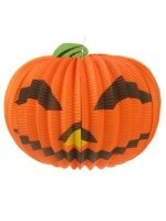 Halloween lampion mt  26 cm