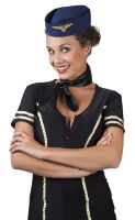 Hoed Stewardess