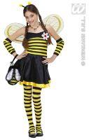 Bijen pak kind