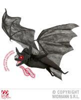Vleermuis luxe met bewegende vleugels licht en geluid