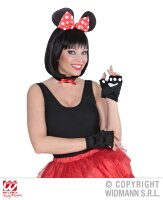 mini mouse set volwassen