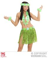 Hawaii set groen