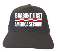 Brabant first america second pet